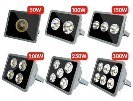 集成LED投光灯销售