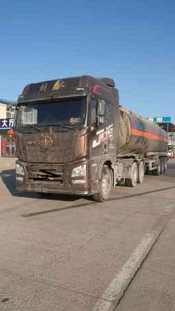 哈尔滨油罐车运输企业