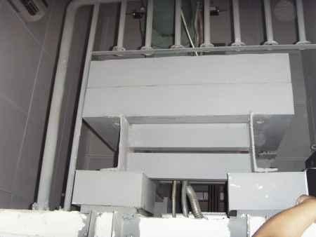 青岛水泵房减振降噪服务