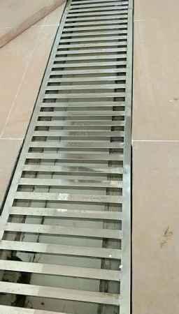 辽宁浴室厨房不锈钢水篦子