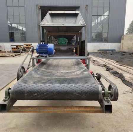 山东电动筛沙机生产商