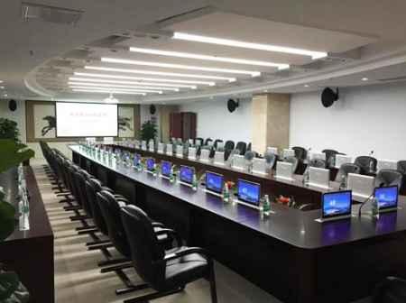广州无纸化会议系统安装