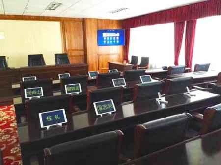 广东智能电子桌牌系统安装
