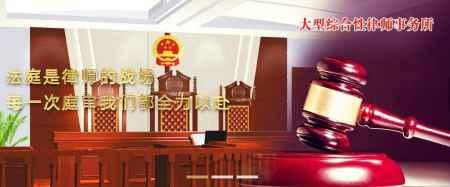 广东专业辩护律师