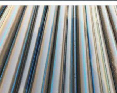 河南HDPE硅芯管报价