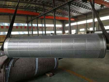 山东脚垫辊生产厂家