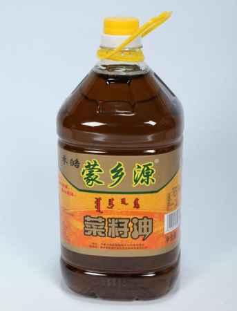 湖南菜籽油厂家