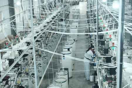 青岛缝合机制造商