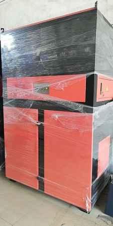 东莞脉冲滤芯除尘器生产厂家