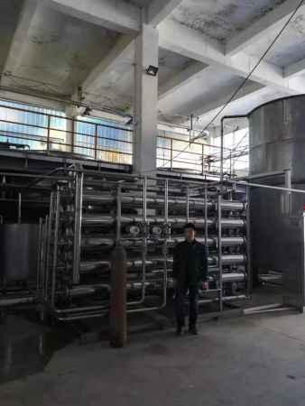 武汉双级反渗透设备供应