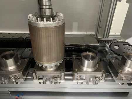 江苏精密机芯环形生产线供应商