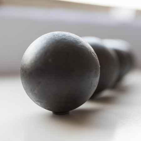 B2优质锻造钢球