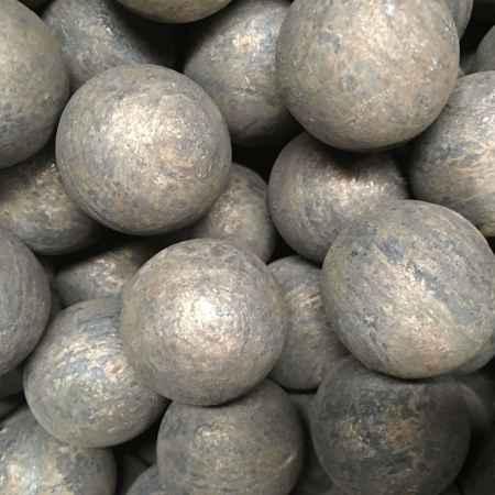 优质热轧钢球销售