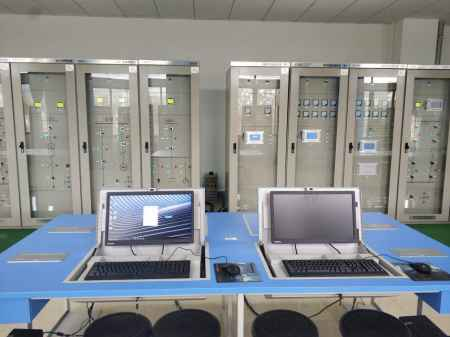 广东电气工程及其自动化实验装置