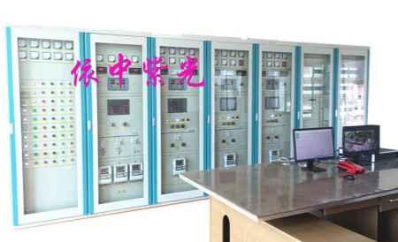 广东电气工程实训