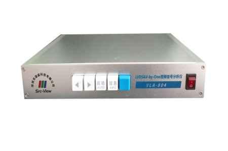 广东信号分析仪VLA-804批发