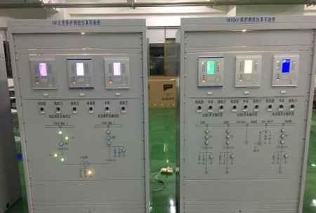 广东智能电网信息工程设备厂