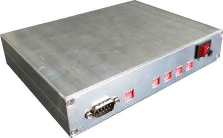 USB接口/网络接口测试仪SUN-511