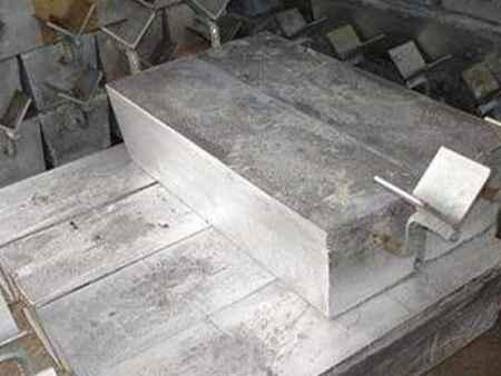 河北港工铝合金阳极供应商