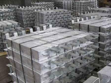 铝阳极生产厂