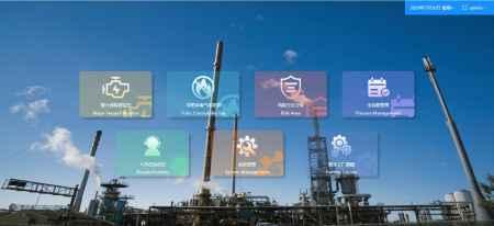 化工安全信息平台系统