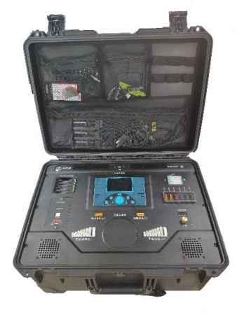 河北多功能应急智能一体充电箱销售