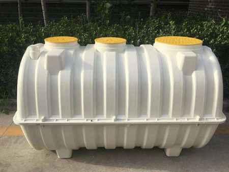 北京集成式无公害环保化粪池价格