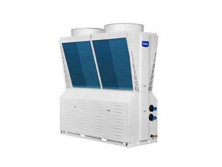 空气源热泵采暖设备