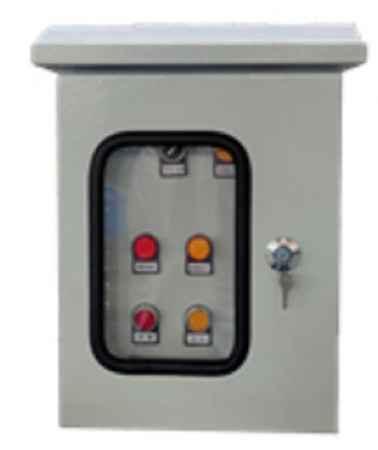DKX系列阀门电动装置控制箱